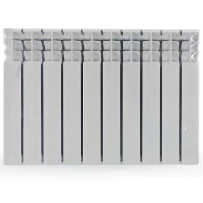 (ALR) Радиатор биметаллический «Optima» 500/80 (10)