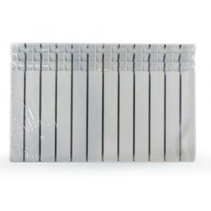 (ALR) Радиатор биметаллический «Optima» 500/80 (12)