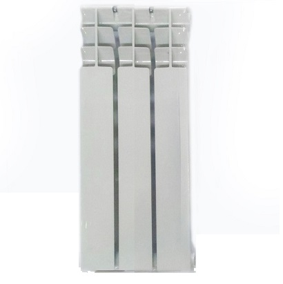 (ALR) Радиатор биметаллический ALR «Optima» 500/80 ( 3)