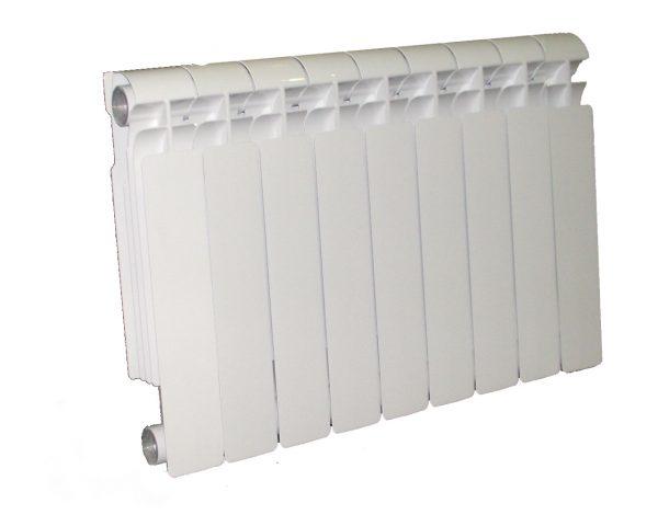 Радиатор биметаллический BM 350 ( 9 сек.)
