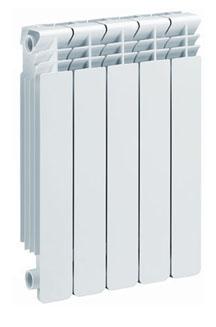 Радиатор Helyos/L Н=350