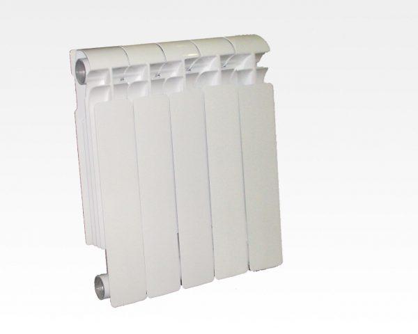 Радиатор биметаллический BM 350 ( 5 сек.)