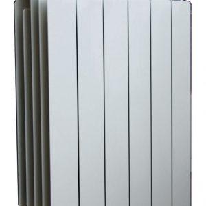 Радиатор биметаллический BM 500 (15 сек.)