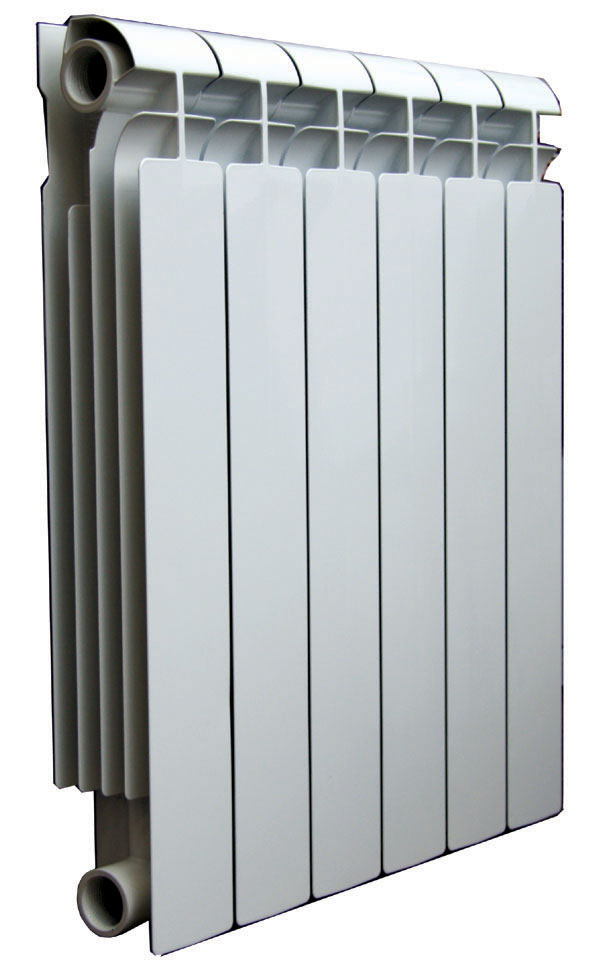 Радиатор биметаллический Super BM 300 (10 сек.)