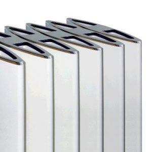 РАДИАТОРЫ Othello Zenit дизайнерские, алюминиевые