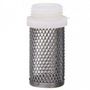 (AR)STOP 01816 Фильтрующая насадка обратного клапана, нерж.ст. 2″