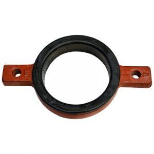 SML-опорное кольцо с уплотнением, безраструбное, AHB