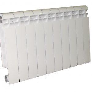 Радиатор биметаллический BM 350 (10 сек.)