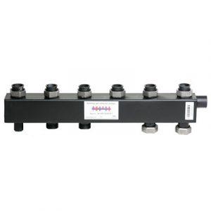 Коллектор для котельной обвязки КК-40F/125-40