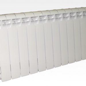(ALU) Радиатор биметаллический ВМ 350 (18)