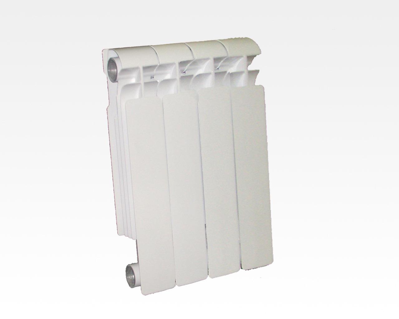 Радиатор биметаллический BM 350 ( 3 сек.)