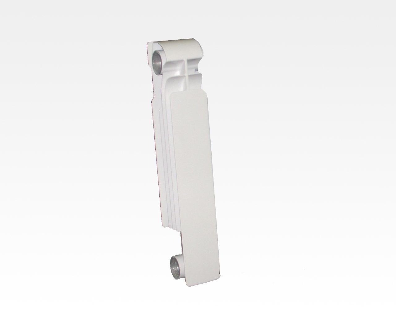 Радиатор биметаллический BM 350 ( 1 сек.)