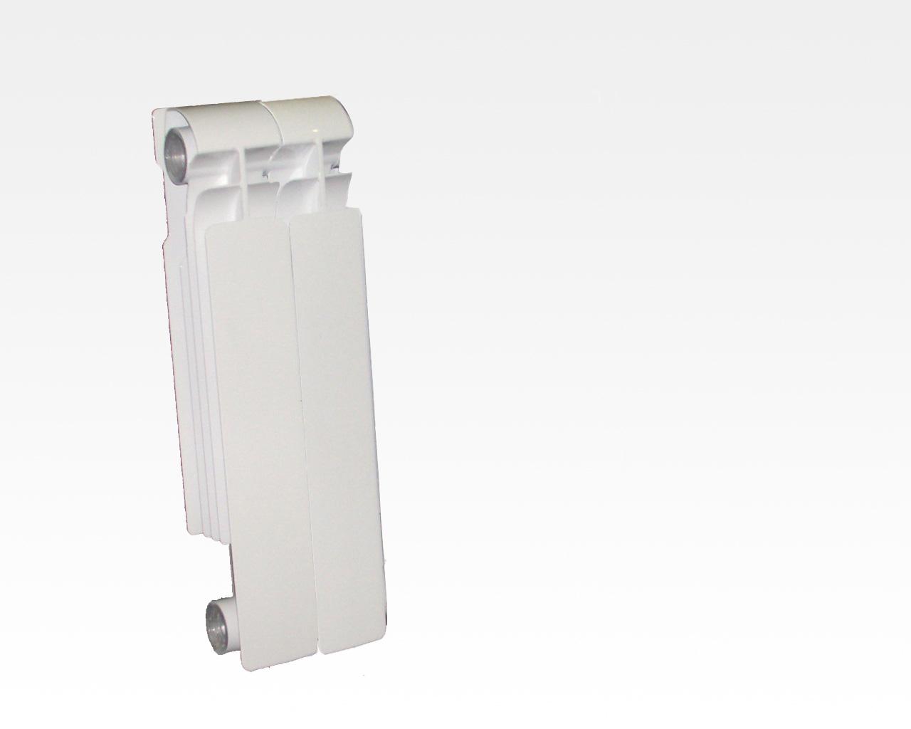 Радиатор биметаллический BM 350 ( 2 сек.)