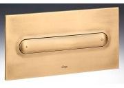 Кнопка Visign for Style 11 Viega 8331.1 для смыва, пластик, цвет»золото» 271х140
