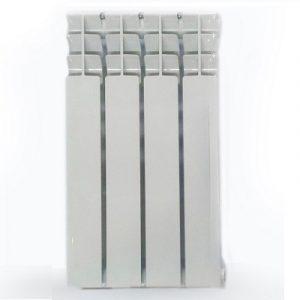 (ALR) Радиатор биметаллический «Optima» 500/80 ( 4)