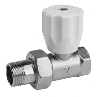 Вентиль терморегулирующий прямой ВР/НР , TEIDE, арт.O7600 3/8″