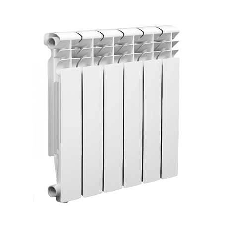 Биметаллические радиаторы или алюминиевые радиаторы?